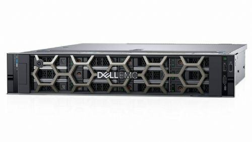 "New Dell PowerEdge R540 12x 3.5"" HDD Bays Configure-To-Order CTO 2U Rack Server"